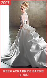 Кукла Барби невеста от Рим Акра