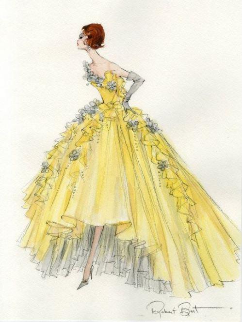 Фото коллекционной Барби 2012 Gala Gown Silkstone Barbie