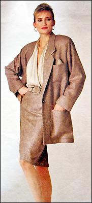Одежда Anne Klein винтаж