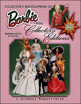 Каталог кукол Барби Агустиньяк