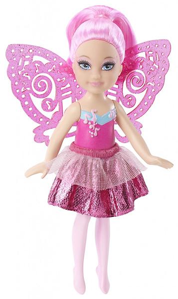 Кукла фея Барби Принцесса и Поп-звезда Princess and the Popstar
