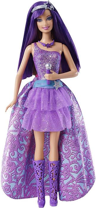 Кукла Барби Принцесса и Поп-звезда Кейра