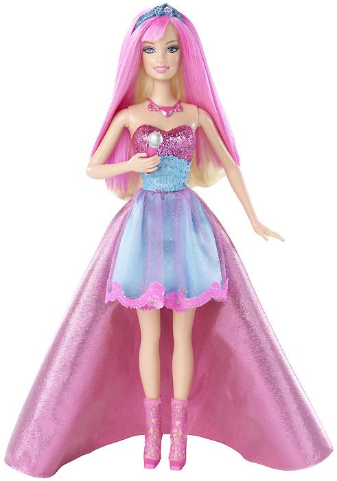 Кукла Барби Принцесса и Поп-звезда Тори