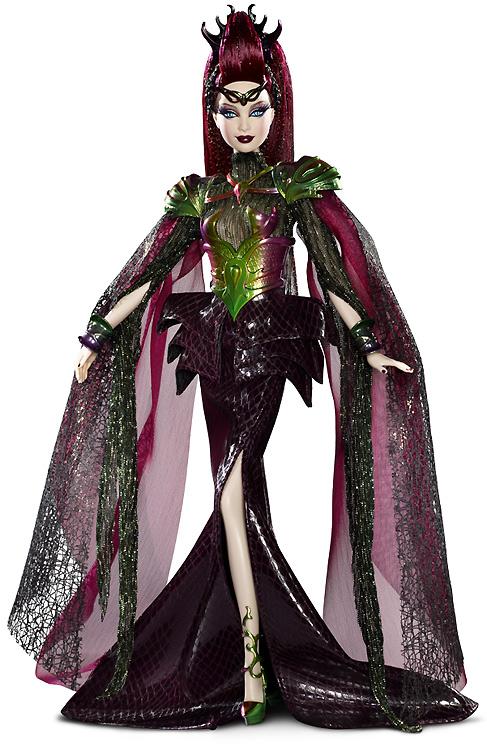 Инопланетная императрица Барби: Barbie Empress of the Aliens