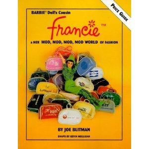 Книга о кукле Фрэнси