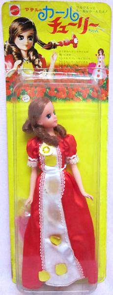 Японская кукла Фрэнси 70-е