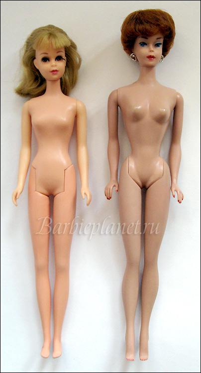 Кукла Барби и Фрэнси