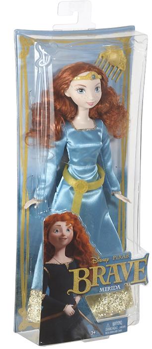 Кукла Мерида Храбрая Сердцем
