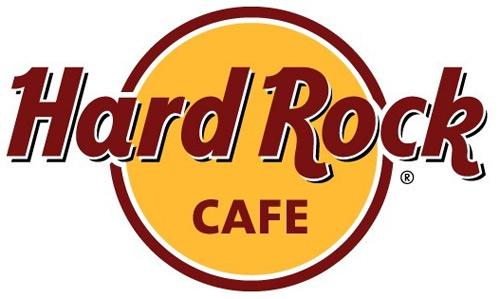 Логотип Хард Рок Кафе