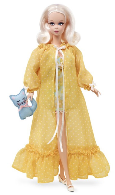 Коллекционная кукла от Маттел Фрэнси Francie