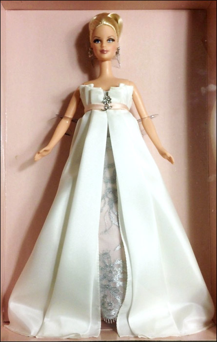 Национальная Конвенция Барби 2012 завершена! Коллекционные куклы и аутфиты