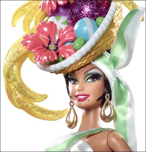 Коллекционная кукла Барби Бразилия Brazilian Bonanza Barbie Bob Mackie