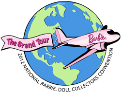 Национальная конвенция Барби в США: Гранд Тур 2012