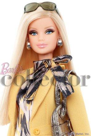 Кукла Барби коллекционная Tim Gunn Barbie