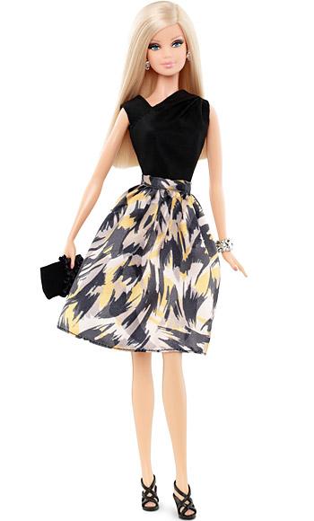 Одежда для Барби от Тима Ганна
