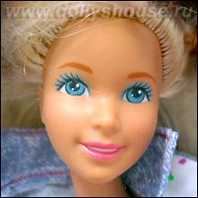 Кукла High School Jazzie