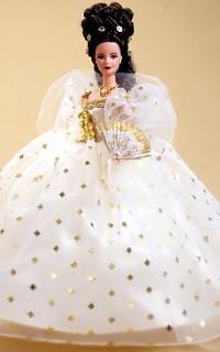 Коллекционная кукла Барби - императрица Сисси