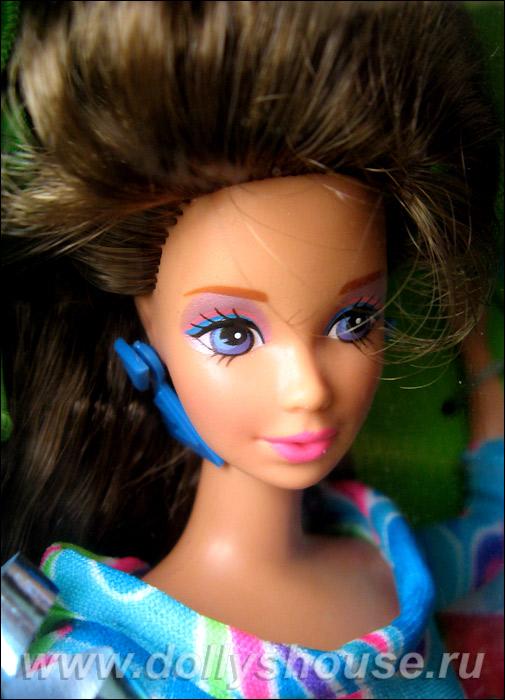 Купить куклу Барби 90-х Ultra Hair Whitney