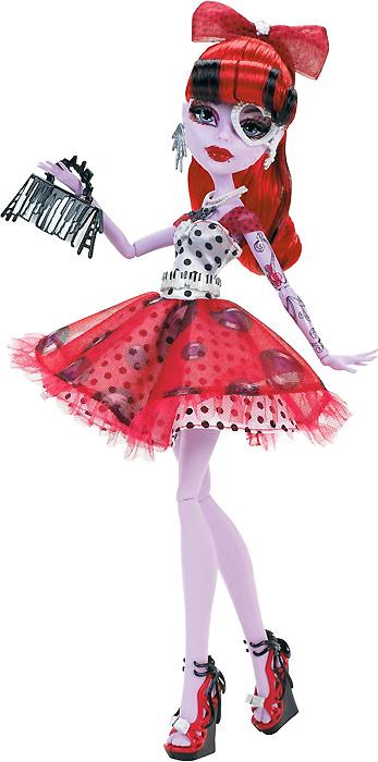 Кукла Оперетта Школа Монстров горошек Dot Dead Gorgeous