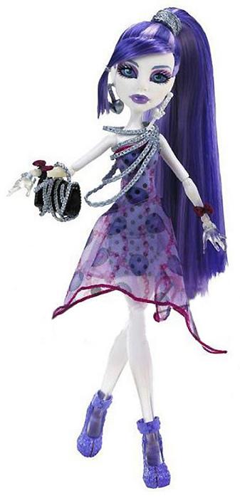 Кукла Спектра Школа Монстров горошек Dot Dead Gorgeous