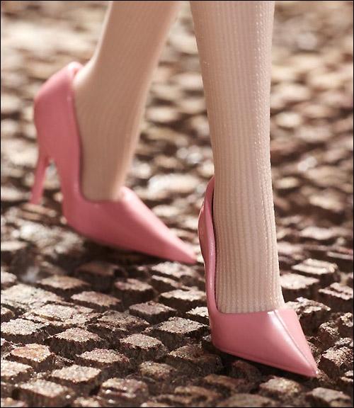 Новая Барби 2013 Силкстоун Luncheon Enseble Barbie