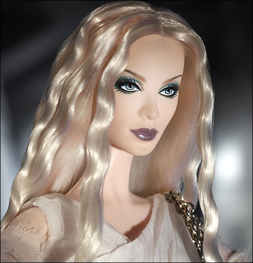 Коллекционная кукла Барби привидение Haunted Beauty Ghost Barbie