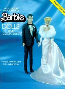 Книга о Барби - первая энциклопедия