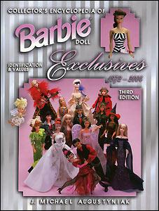 Каталог Барби-эксклюзивов