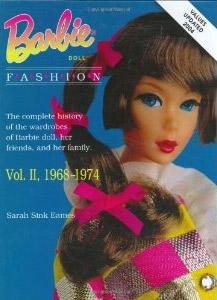Энциклопедия моды Барби - том 2