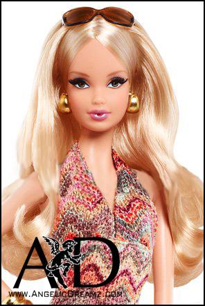 Новинка кукла Барби 2013 Barbie Look City Shopper