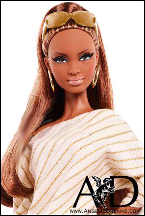 Новая кукла Барби 2013 Barbie Look City Shopper
