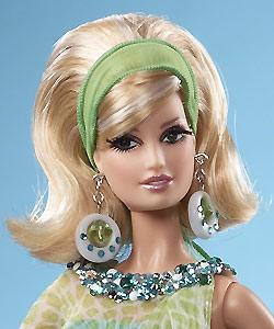Эксклюзивная коллекционная кукла Барби