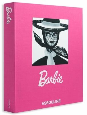 Коллекционное издание книги о кукле Барби