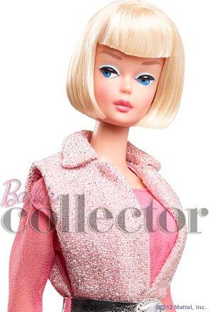 Коллекционная кукла Барби 2013 новая