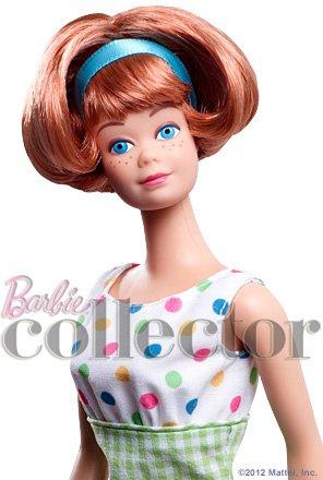 Коллекционная кукла Мидж 2013 подруга Барби