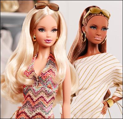 Слухи о коллекционных новинках Барби