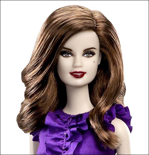 Коллекционная кукла Эсми Каллен Сумерки Twilight