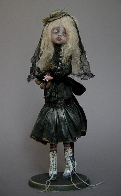 Эксклюзивная кукла Монстер Хай
