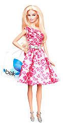 Belk 125 Anniversary Barbie: подарок на юбилей