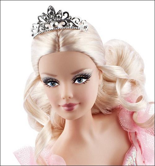 Новинка Барби 2013 года - коллекционная кукла балерина