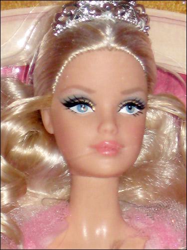Живые фото куклы балерины Барби Ballet Wishes Barbie