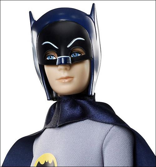 Новинка 2013 Кукла Кен Бэтмен Batman Ken