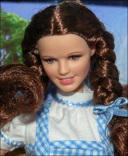 Новинка 2013 кукла Волшебник Страны Оз Дороти Барби