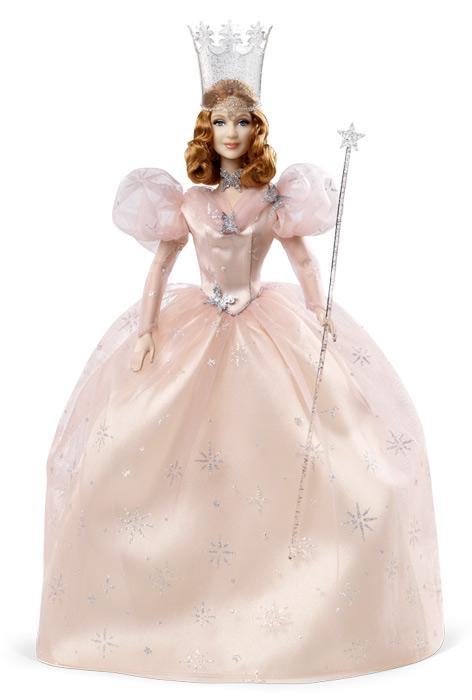 Новая Барби 2013 The Wizard of Oz Glinda