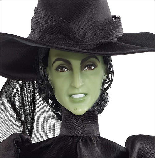 Новинка Барби 2013 The Wizard of Oz Wicked Witch of the West
