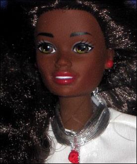 Кукла Барби космонавт-астронавт фото