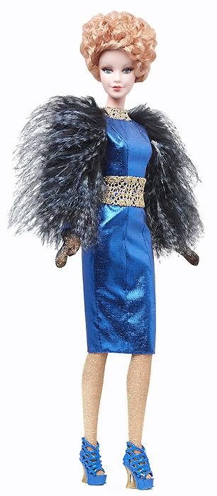 Коллекционная кукла Барби Эффи Бряк 2013