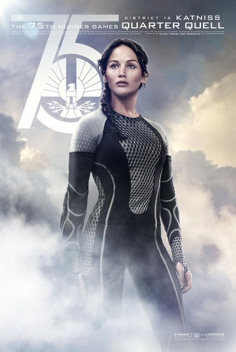 Коллекционная барби 2013 Hunger Games Catching Fire Katniss Everdeen