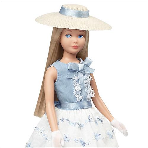 Коллекционная кукла Скиппер Skipper 50th Anniversary Doll
