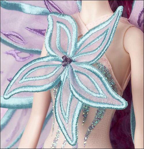 Коллекционная кукла Барби Princess Stargazer Barbie новинка 2014